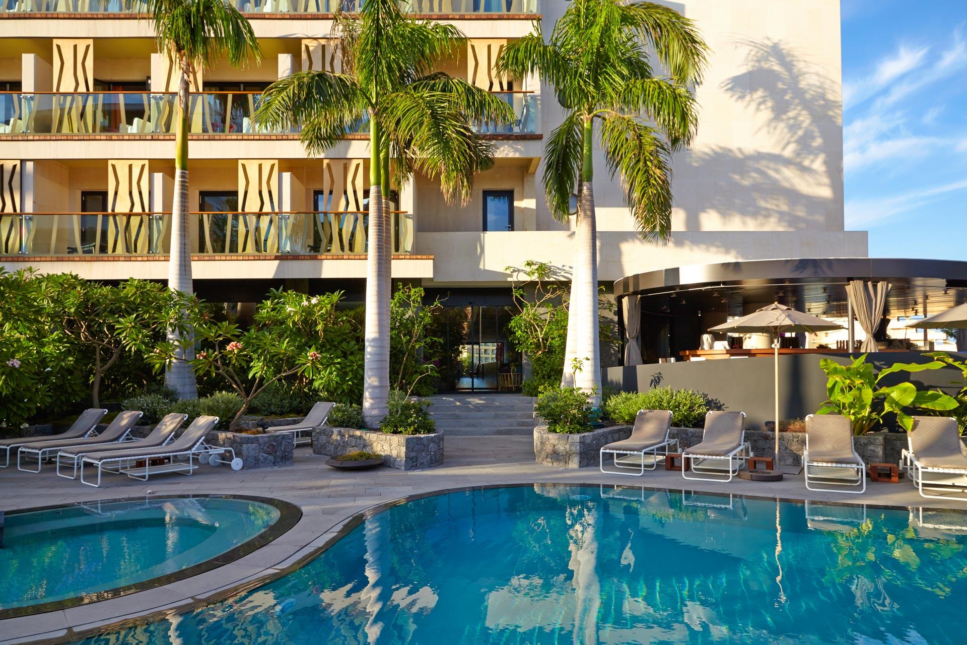 Boutique Hotel Playa Del Ingles