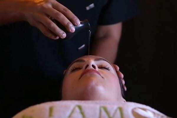 Siam Spa - Coconut treatment
